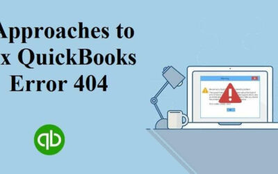 Error 404 QuickBooks Easy Troubleshoot: A Detailed Guide